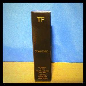 Tom Ford Lip Color Shine 04 Ravenous - New